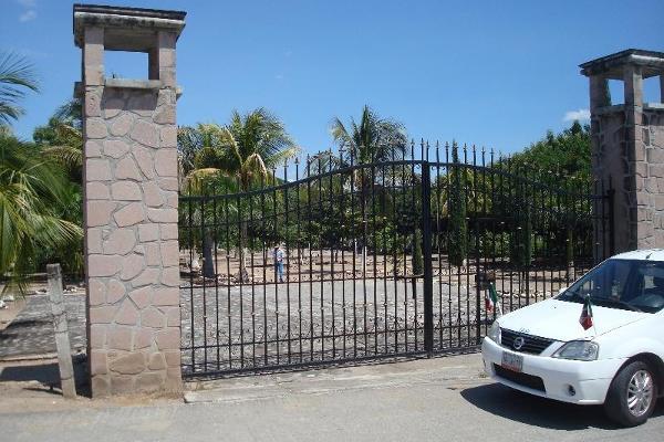 Foto de terreno habitacional en venta en  , la glorieta, amacuzac, morelos, 2685740 No. 28