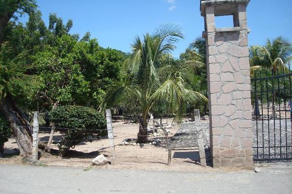Foto de terreno habitacional en venta en  , la glorieta, amacuzac, morelos, 2685740 No. 29