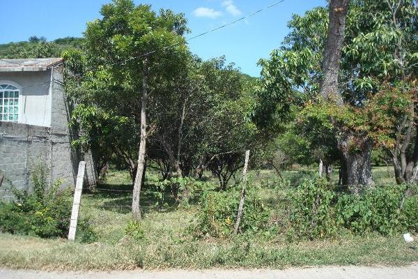 Foto de terreno habitacional en venta en  , la glorieta, amacuzac, morelos, 2685740 No. 34