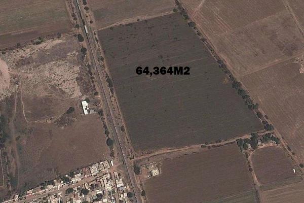 Foto de terreno habitacional en venta en  , la griega, el marqués, querétaro, 5390383 No. 03