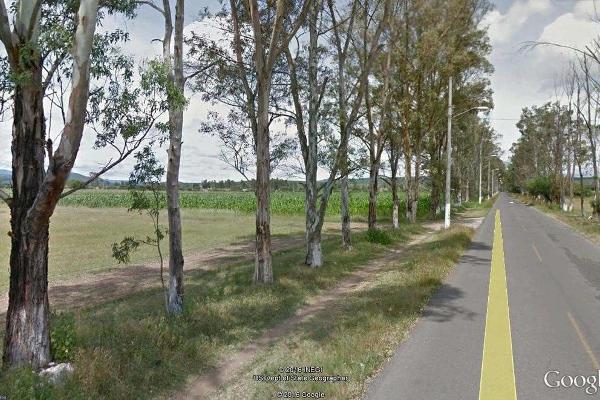 Foto de terreno habitacional en venta en  , la griega, el marqués, querétaro, 5390383 No. 04
