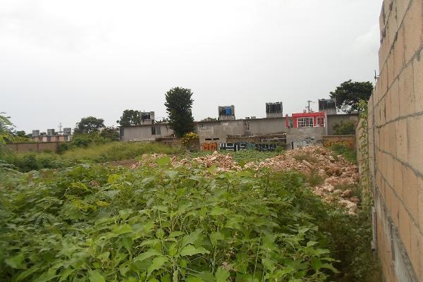 Foto de terreno comercial en venta en  , la guadalupana, benito juárez, quintana roo, 2637944 No. 03