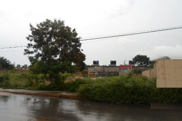 Foto de terreno comercial en venta en  , la guadalupana, benito juárez, quintana roo, 2637944 No. 06