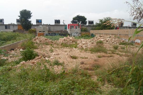 Foto de terreno comercial en venta en  , la guadalupana, benito juárez, quintana roo, 2637944 No. 08