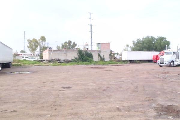 Foto de terreno comercial en venta en  , la guadalupana, cuautitlán, méxico, 2639388 No. 02