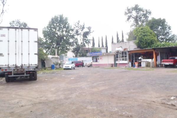 Foto de terreno comercial en venta en  , la guadalupana, cuautitlán, méxico, 2639388 No. 03