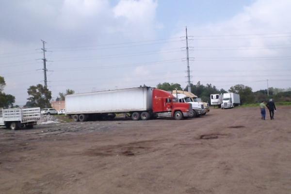 Foto de terreno comercial en venta en  , la guadalupana, cuautitlán, méxico, 2639388 No. 08