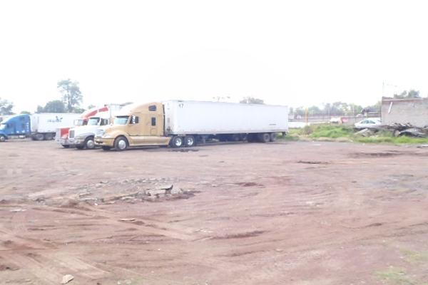 Foto de terreno comercial en venta en  , la guadalupana, cuautitlán, méxico, 2639388 No. 09