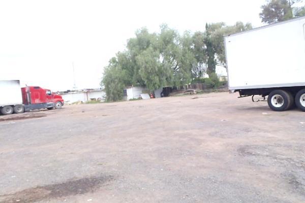 Foto de terreno comercial en venta en  , la guadalupana, cuautitlán, méxico, 2639388 No. 14