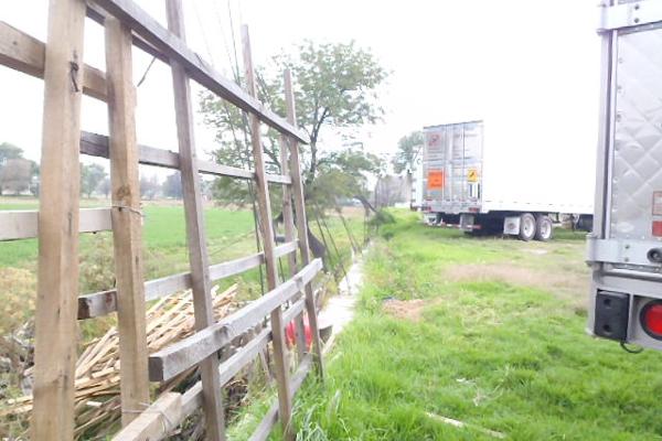 Foto de terreno comercial en venta en  , la guadalupana, cuautitlán, méxico, 2639388 No. 15