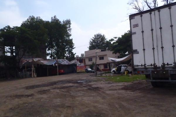 Foto de terreno comercial en venta en  , la guadalupana, cuautitlán, méxico, 2725489 No. 01