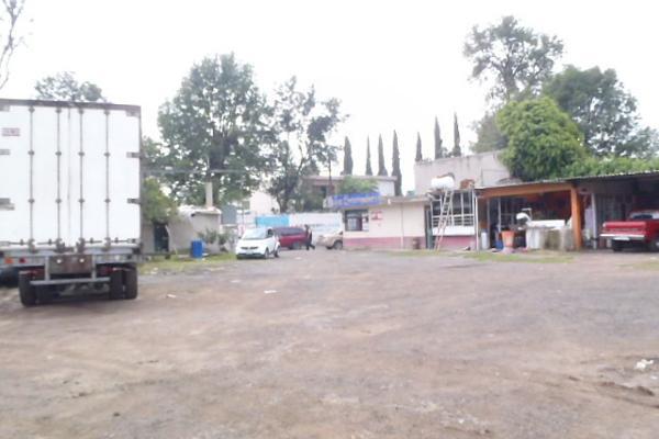 Foto de terreno comercial en venta en  , la guadalupana, cuautitlán, méxico, 2725489 No. 02