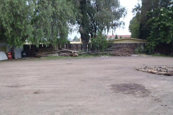 Foto de terreno comercial en venta en  , la guadalupana, cuautitlán, méxico, 2725489 No. 03