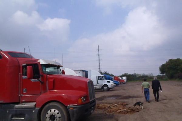 Foto de terreno comercial en venta en  , la guadalupana, cuautitlán, méxico, 2725489 No. 04