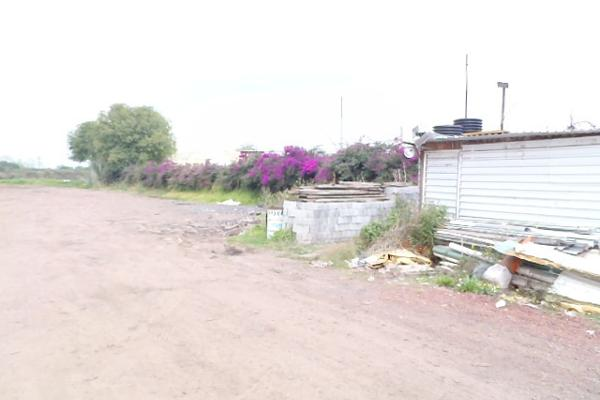 Foto de terreno comercial en venta en  , la guadalupana, cuautitlán, méxico, 2725489 No. 05