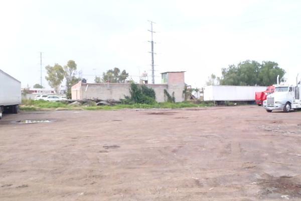Foto de terreno comercial en venta en  , la guadalupana, cuautitlán, méxico, 2725489 No. 07