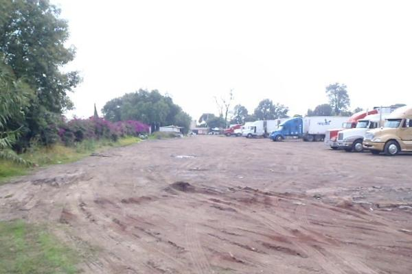 Foto de terreno comercial en venta en  , la guadalupana, cuautitlán, méxico, 2725489 No. 09