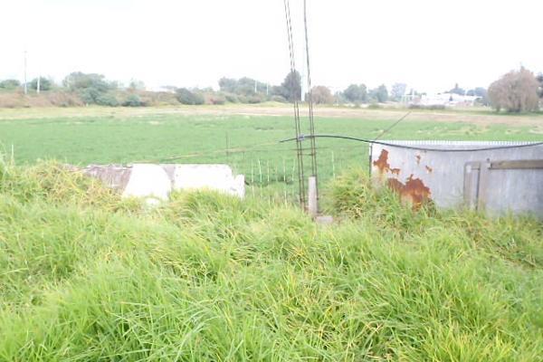 Foto de terreno comercial en venta en  , la guadalupana, cuautitlán, méxico, 2725489 No. 10