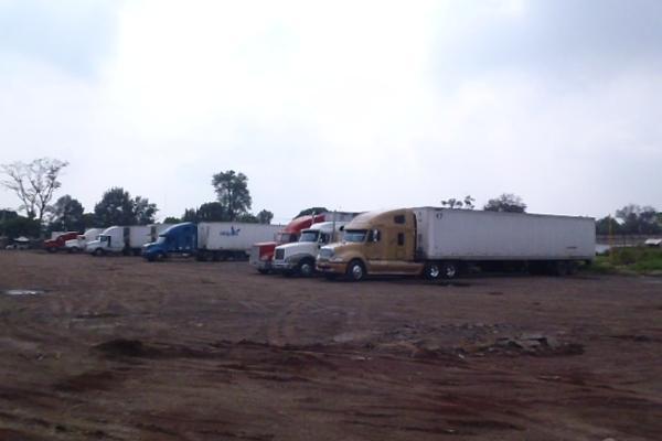 Foto de terreno comercial en venta en  , la guadalupana, cuautitlán, méxico, 2725489 No. 12