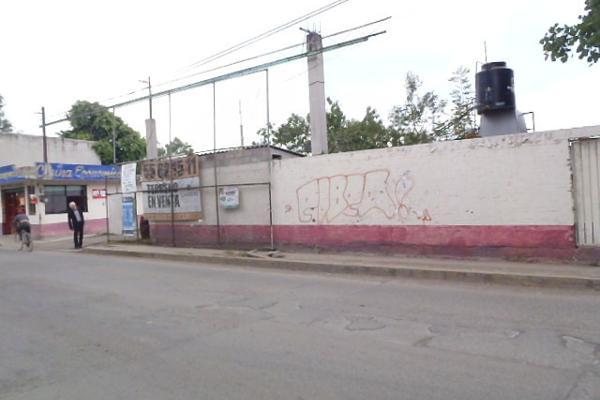 Foto de terreno comercial en venta en  , la guadalupana, cuautitlán, méxico, 2725489 No. 14