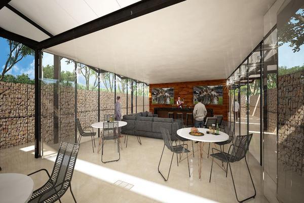 Foto de terreno habitacional en venta en  , la guadalupana, mérida, yucatán, 8345931 No. 05