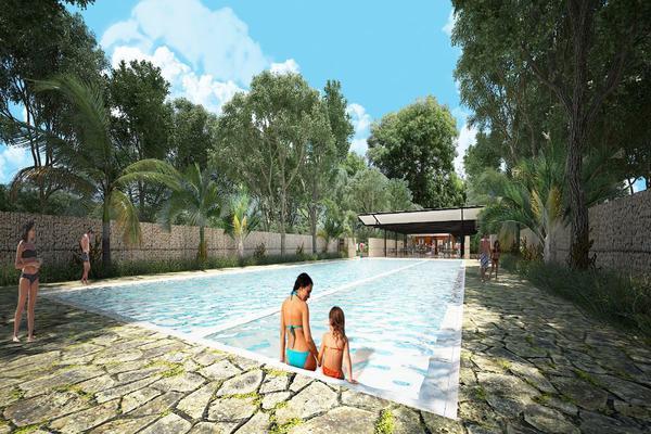 Foto de terreno habitacional en venta en  , la guadalupana, mérida, yucatán, 8345931 No. 07
