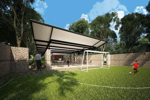 Foto de terreno habitacional en venta en  , la guadalupana, mérida, yucatán, 8345931 No. 09