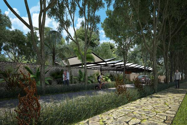 Foto de terreno habitacional en venta en  , la guadalupana, mérida, yucatán, 8345931 No. 10