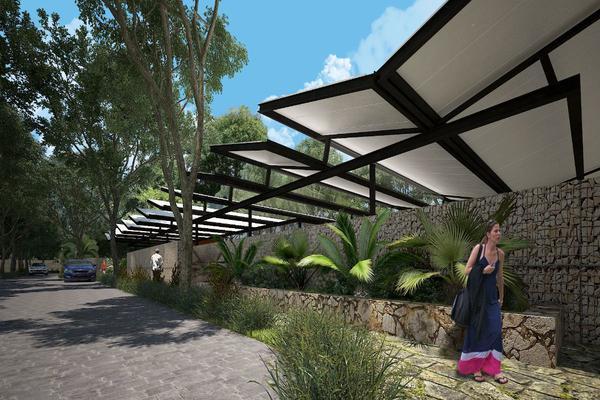 Foto de terreno habitacional en venta en  , la guadalupana, mérida, yucatán, 8345931 No. 11