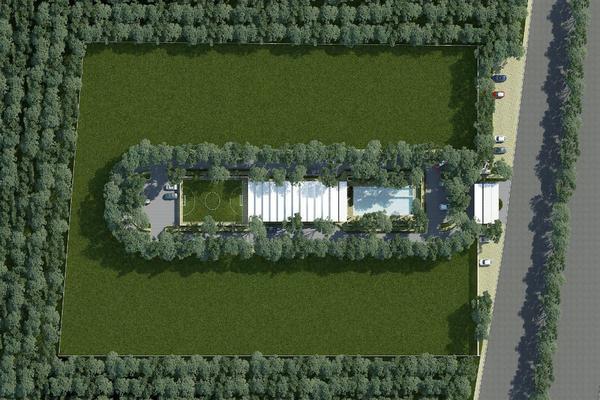 Foto de terreno habitacional en venta en  , la guadalupana, mérida, yucatán, 8345931 No. 14