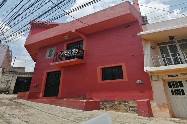 Foto de casa en venta en la gualdra , guanajuato centro, guanajuato, guanajuato, 0 No. 01