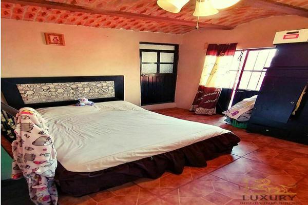 Foto de casa en venta en la gualdra , guanajuato centro, guanajuato, guanajuato, 0 No. 07