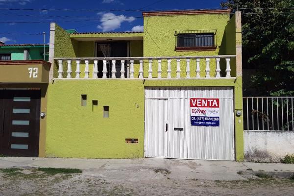 Foto de casa en venta en  , la guitarrilla, san juan del río, querétaro, 3424491 No. 01