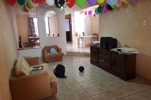 Foto de casa en venta en  , la guitarrilla, san juan del río, querétaro, 3424491 No. 03