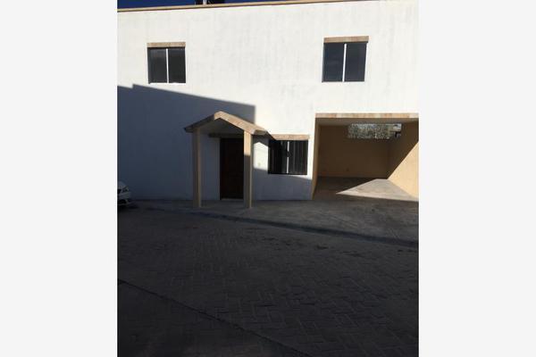 Foto de casa en venta en  , la hacienda iii, ramos arizpe, coahuila de zaragoza, 18854950 No. 01