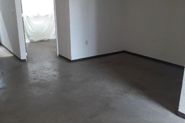 Foto de casa en venta en  , la hacienda, morelia, michoacán de ocampo, 5689609 No. 02