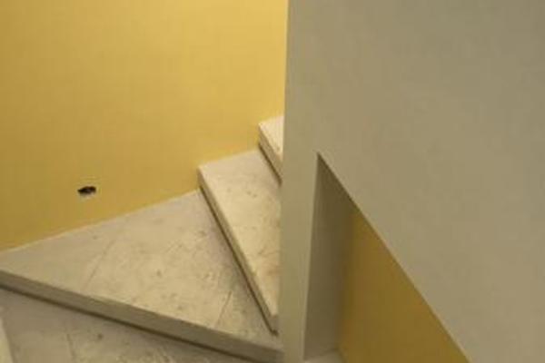 Foto de casa en venta en  , privada de las cruces, pachuca de soto, hidalgo, 8066830 No. 07