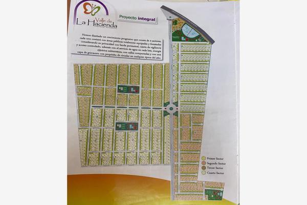 Foto de terreno habitacional en venta en  , la hacienda, ramos arizpe, coahuila de zaragoza, 16123421 No. 04