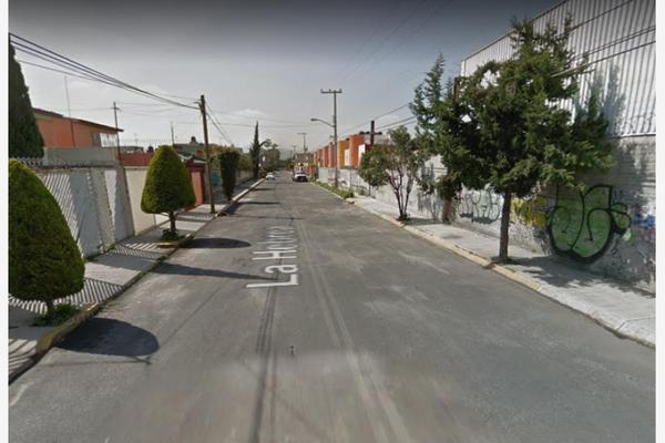 Foto de casa en venta en la hebrea 0, miguel hidalgo, tláhuac, df / cdmx, 10079896 No. 01