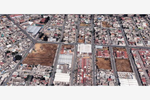 Foto de casa en venta en la hebrea 0, miguel hidalgo, tláhuac, df / cdmx, 10079896 No. 03