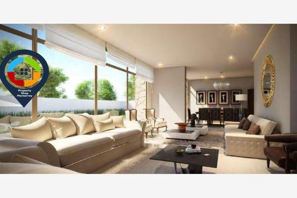 Foto de casa en venta en la herradura 100, residencial y club de golf la herradura etapa b, monterrey, nuevo león, 5687780 No. 03