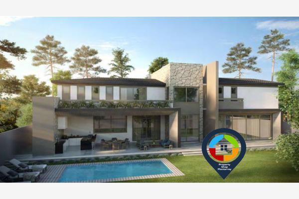 Foto de casa en venta en la herradura 100, residencial y club de golf la herradura etapa b, monterrey, nuevo león, 5687780 No. 04