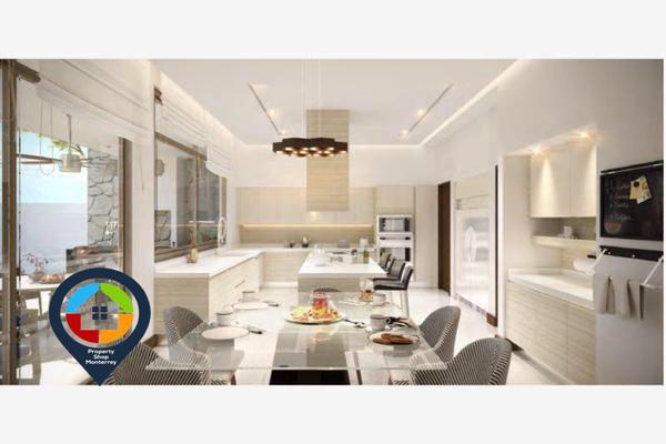 Foto de casa en venta en la herradura 100, residencial y club de golf la herradura etapa b, monterrey, nuevo león, 5687780 No. 02