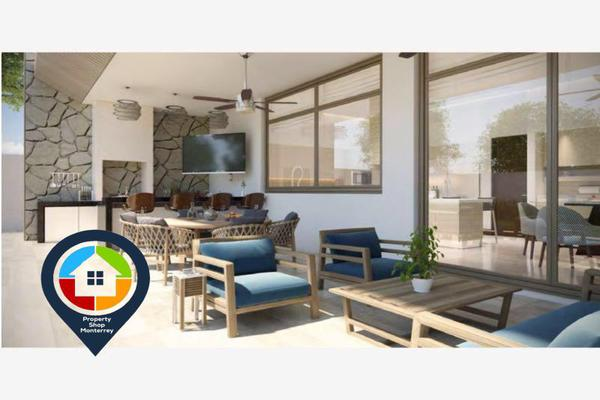 Foto de casa en venta en la herradura 100, residencial y club de golf la herradura etapa b, monterrey, nuevo león, 5687780 No. 05