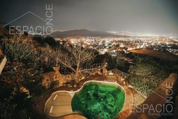 Foto de casa en venta en  , la herradura, cuernavaca, morelos, 15233618 No. 01
