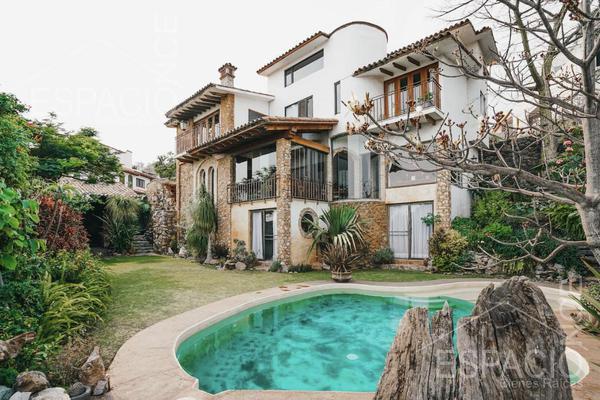 Foto de casa en venta en  , la herradura, cuernavaca, morelos, 15233618 No. 02