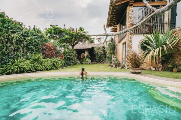 Foto de casa en venta en  , la herradura, cuernavaca, morelos, 15233618 No. 03