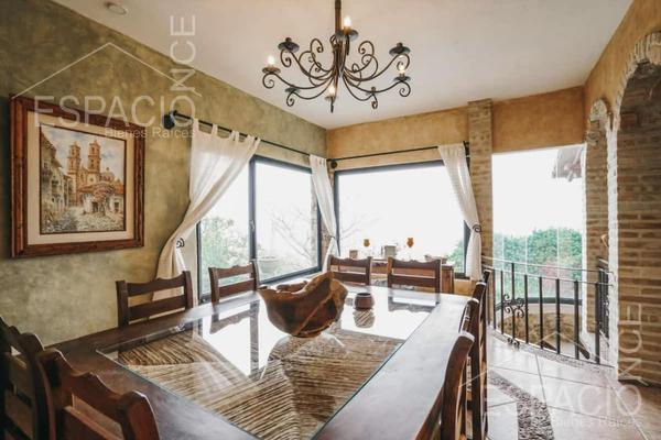 Foto de casa en venta en  , la herradura, cuernavaca, morelos, 15233618 No. 04