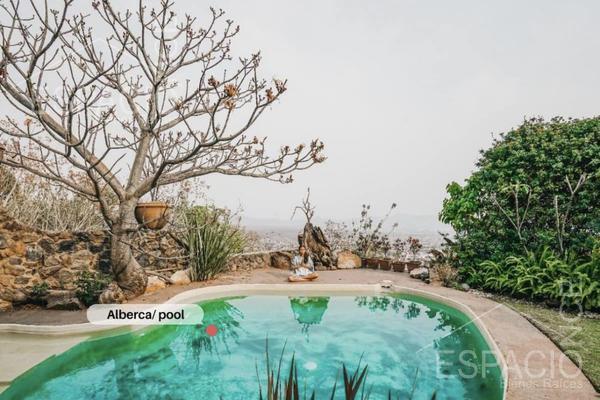 Foto de casa en venta en  , la herradura, cuernavaca, morelos, 15233618 No. 05