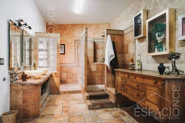 Foto de casa en venta en  , la herradura, cuernavaca, morelos, 15233618 No. 06